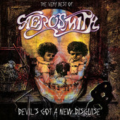 Devil's Got a New Disguise - The Very Best of Aerosmith