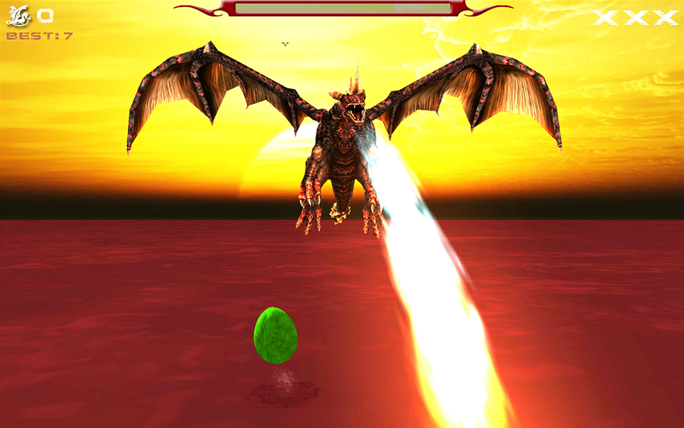 Screenshot DragonKill3D