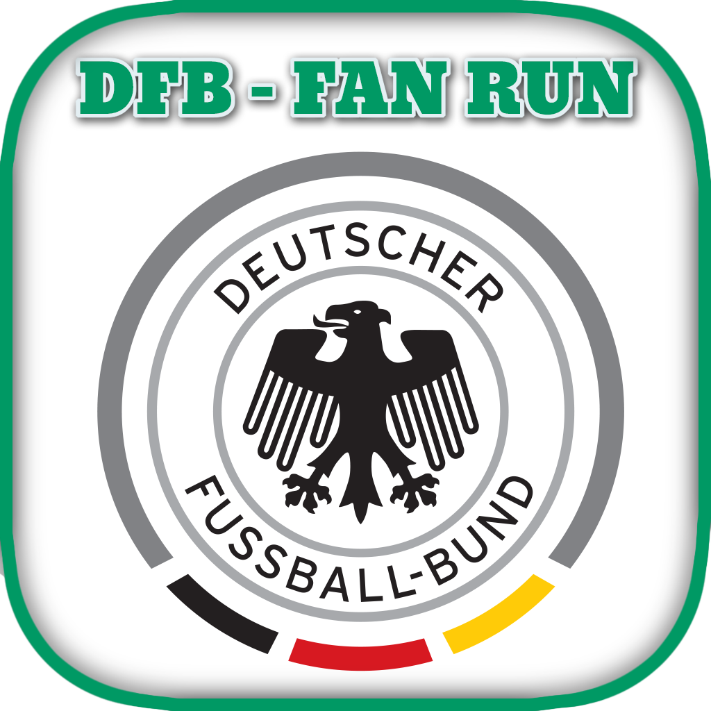 DFB Fan Run iOS